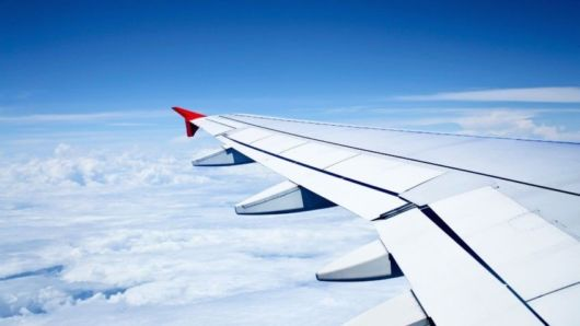 Self-Healing Aeroplane Wings Will Make Flights Safer