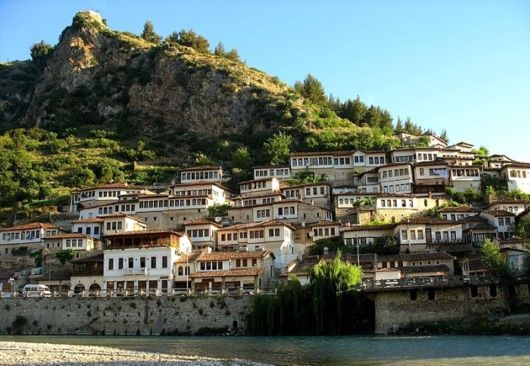 Albania Like You've Never Seen It Before