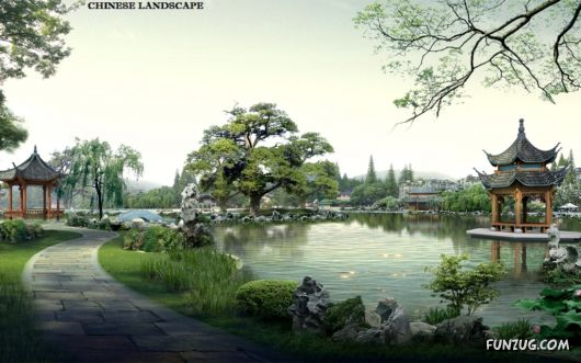 Click to Enlarge - Amazing Fantasy Wallpapers