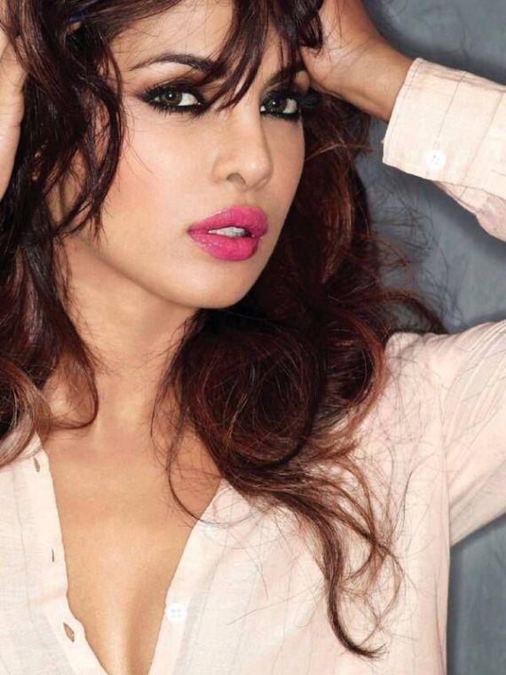 Priyanka Chopra Maxim Magazine Stills