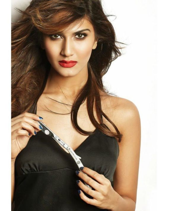 Vaani Kapoor Exclusively For FHM India