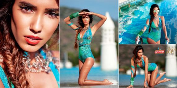Click to Enlarge -Spicy Kingfisher 2015 Calendar Photos