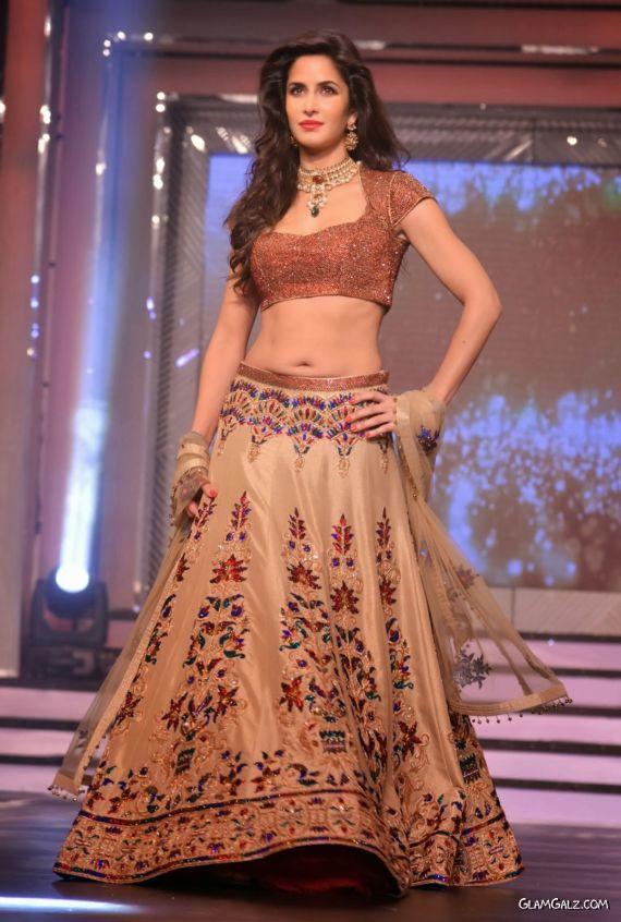 Gorgeous Katrina Kaif At Diva ni Launch