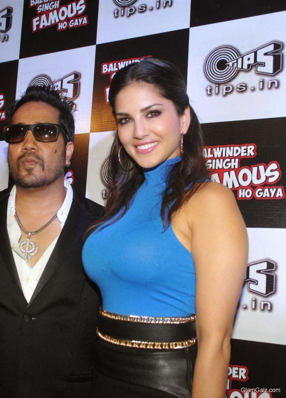 Sunny Launches Balwinder Singh Famous Ho Gaya