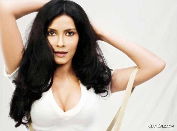 Click to Enlarge - Hottest Nandana Sen Wallpapers