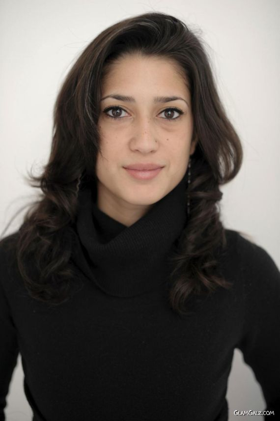 Pakistani Writer Fatima Bhutto
