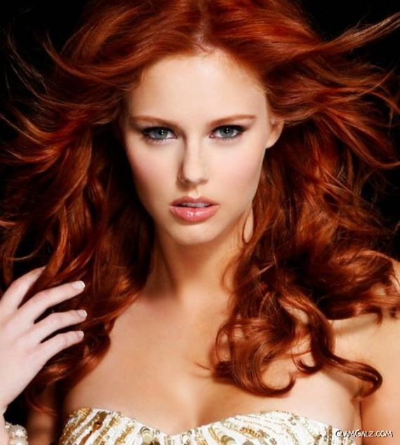 Alyssa Campanella - Miss USA 2011