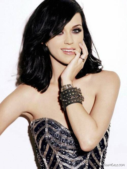 Katy Perry Maxim Magazine Photoshoot Outtakes