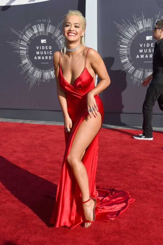 Rita Ora Exclusive Photo Gallery