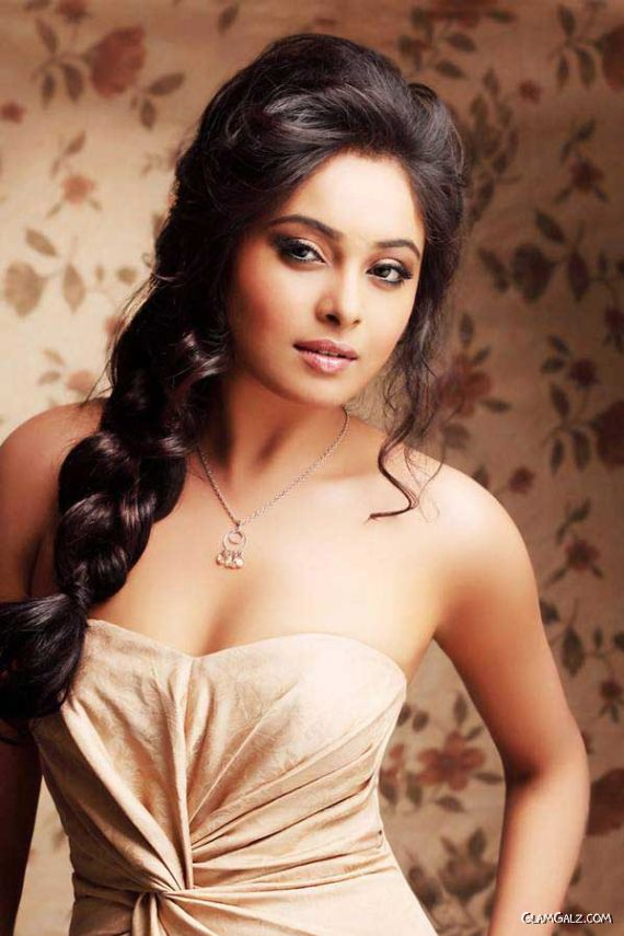 South Indian Actress Arundhati