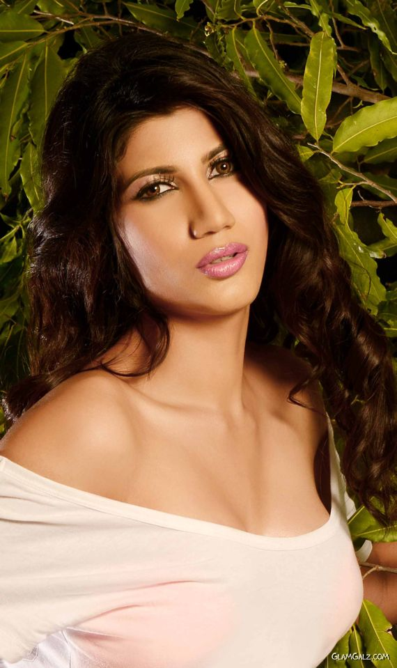 Upcoming Tollywood Actress Reshma D'souza