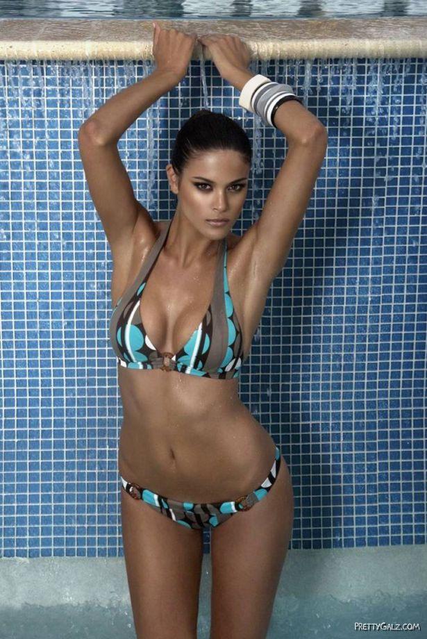 Jenna Pietersen Exclusive Bodique Photoshoot