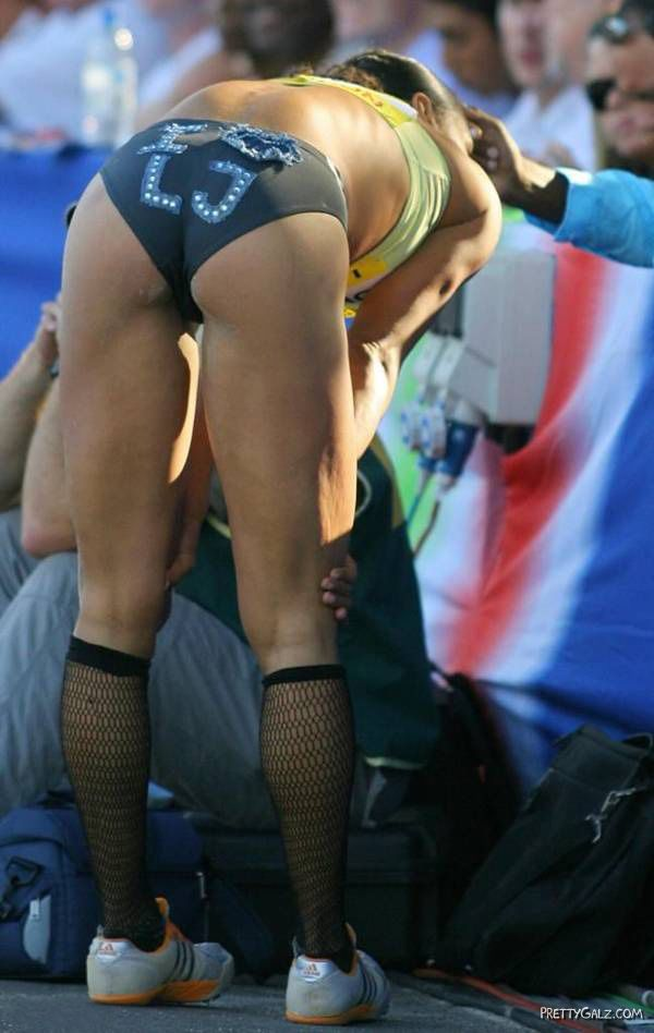 Women and Sports Make A Perfect Combo