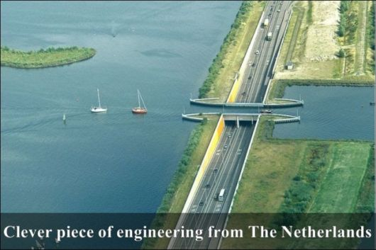 25 Amazing Feats Of Engineering