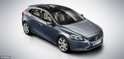 Volvo Develops The No Death Car