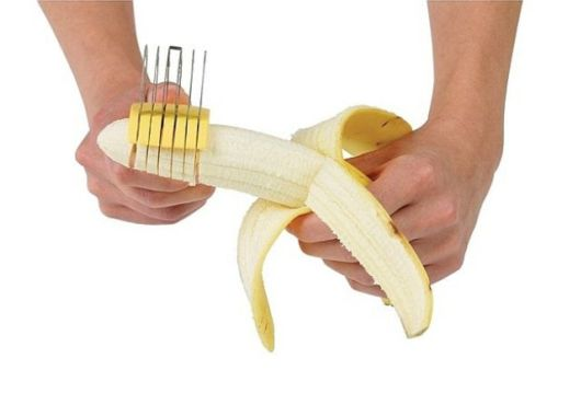 28 Fruit Slicing Tools You Never Knew Existed