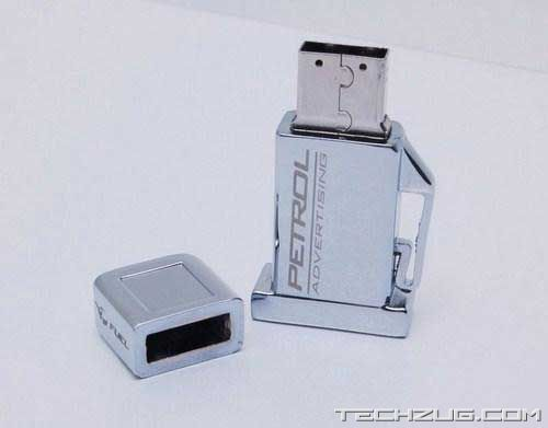 Various Funny USB Pen Drives